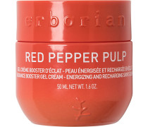 Boost Strahlende Haut Red Pepper Pulp Radiance Booster Gel Cream