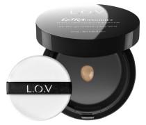 Make-up Teint Extraordinary Perfecting Fluid Foundation Nr. 010 Ivory Elegance