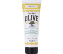 Pflege Pure Greek Olive Creamy Exfoliating Scrub