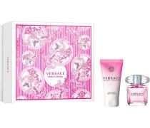 Damendüfte Bright Crystal Geschenkset Eau de Toilette Spray 30 ml + Body Lotion 50 ml