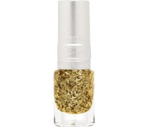 Looks Chic & Gold Mini Nail Polish Top Coat Chic Chic