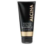 Haarpflege Color-Shampoo Gold