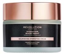 Moisturiser Hydration Boost Night Nourishing Hydrating Cream