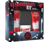 Bed Head Urban Anti+Dotes Resurrection Kit Resurrection Shampoo 250 ml + Resurrection Conditioner 200 ml + Resurrection Treatment Mask 200 g