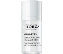 Pflege Augenpflege Optim-Eyes Intensive Revitalizing 3-in-1 Eye Contour Cream