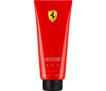 Herrendüfte Red Shower Gel