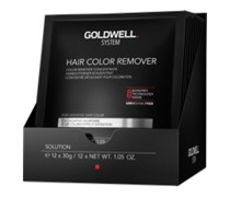 Color System Remover Haar