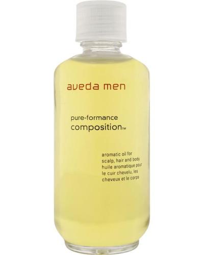 Men Men's Pure-Formance Composition Oil