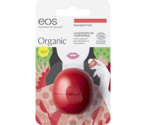 Pflege Lippen Summer Fruit Organic Lip Balm