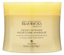 Bamboo Kollektion Smooth Kendi Intense Moisture Masque