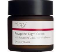 Face Moisturiser Rosapene Night Cream