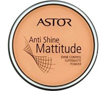 Make-up Teint Anti Shine Mattitude Powder Nr. 002 Porcelain