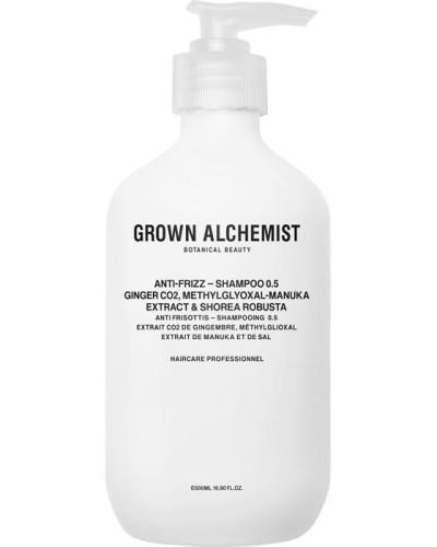 Haarpflege Shampoo Anti-Frizz 0.5