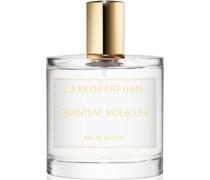 Unisexdüfte Quantum Molecule Eau de Parfum Spray