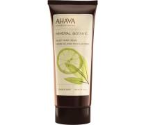 Körperpflege Mineral Botanic Lemon & Sage Hand Cream