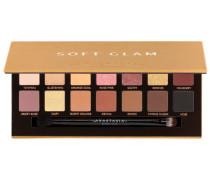 Lidschatten Soft Glam Eyeshadow Palette