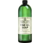 Körperpflege Hautpflege Pine Oil Soap