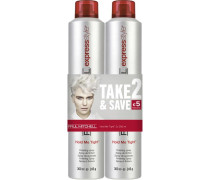 Tools Save on Duo's Hold Me Tight Duo Set 2 x Express Styling Hold Me Tight 300 ml