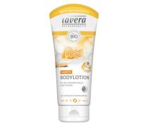Körperpflege Body SPA Body Lotion und Milk Bio-Mandelmilch & Bio-Honig Sanfte Body Lotion