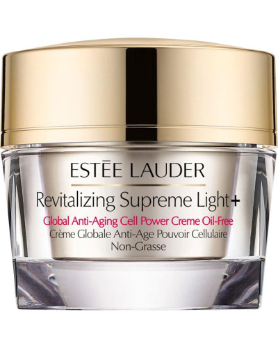 Revitalizing Supreme+ Light Global Anti-Aging Cell Power Creme
