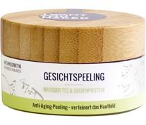 Peeling Weisser Tee & Seide Gesichtspeeling