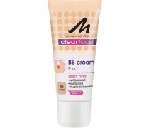 Pflege Gesichtspflege Clearface 9 in 1 BB Cream Nr. 3 Medium