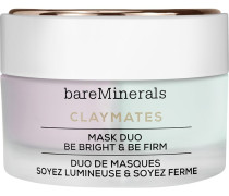 Spezialpflege Claymates Mask Duo Be Bright & Firm