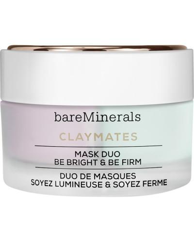 Spezialpflege Claymates Mask Duo Be Bright & Firm