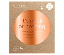 Beauty Pads Body Neck Pad with Hyaluron