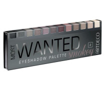 Make-up Augen Most Wanted Eye Shadow Palette Nr. 2 Smokey