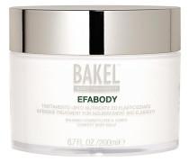 Pflege Körperpflege Body Treatment Efabody