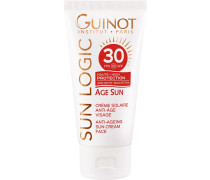 Gesichtspflege Sonnenpflege Age Sun LSF 50