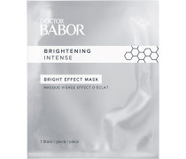 Gesichtspflege Doctor Bright Effect Mask 5 x