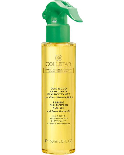 Special Perfect Body Firming Elasticizing Rich Oil