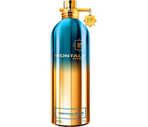Unisexdüfte Holz Tropical Wood Eau de Parfum Spray