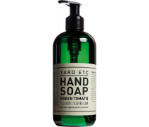 Körperpflege Green Tomato Hand Soap