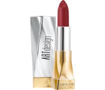 Make-up Lippen Art Design Lipstick Matte Nr. 1 Pink Nude