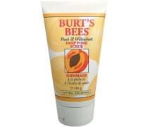 Pflege Gesicht Peach & Willowbark Deep Pore Scrub