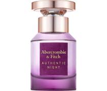 Authentic Night Woman Eau de Parfum Spray