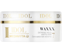 Idol Creative Waxxx Extreme Hold Matte Wax