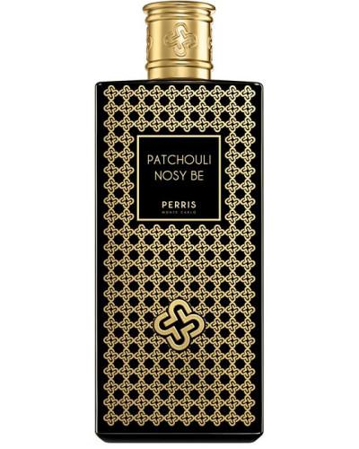 Unisexdüfte Patchouli Nosy Be Eau de Parfum Spray
