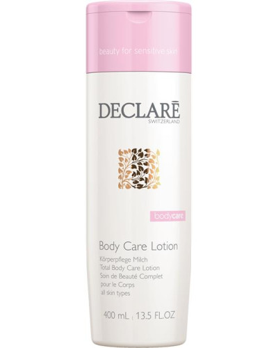Pflege Body Care Lotion