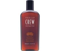 Haarpflege Hair & Body 24h Deodorant Wash