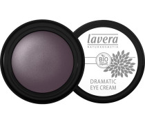 Make-up Augen Dramatic Eye Cream Nr. 01 Gleaming Gold