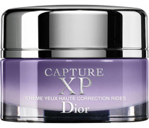 Hautpflege Faltenkorrektur Capture XP Ultimate Deep Wrinkle Eye Crème