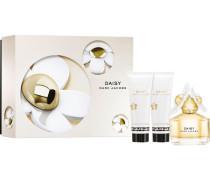 Damendüfte Daisy Geschenkset Eau de Toilette Spray 50 ml + Shower Gel 75 ml + Body Lotion 75 ml