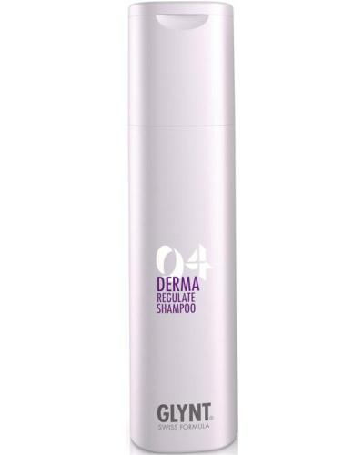 Haarpflege Derma Regulate Shampoo 4