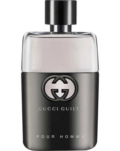 Guilty Pour Homme Eau de Toilette Spray