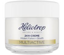 Gesichtspflege Multiactive 24 H-Creme