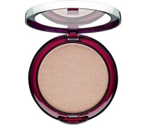 Teint Puder & Rouge Highlighter Powder